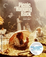 Picnic at Hanging Rock: Criterion Collection DigiPack (BD/DVD)