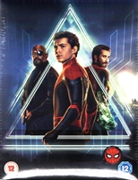 Spider-Man: Far From Home 4K SteelBook - Collector's Edition (UK)