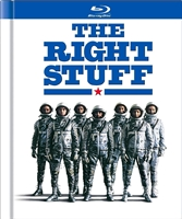 The Right Stuff (DigiBook)