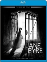 Jane Eyre: Limited Edition (1943)