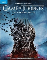 Game of Thrones: The Complete Collection (BD + Digital Copy)