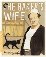 The Baker's Wife: Criterion Collection
