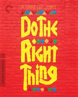 Do the Right Thing: Criterion Collection DigiPack