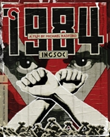 1984 (Nineteen Eighty-Four): Criterion Collection