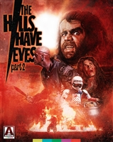 The Hills Have Eyes: Part 2 - Limited Edition
