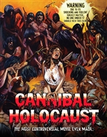 Cannibal Holocaust: Limited Edition (BD/CD)