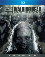 The Walking Dead: Season 1 - Special Edition (DigiPack)