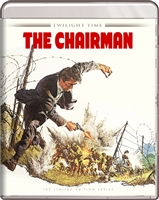 The Chairman: Limited Edition