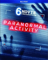 Paranormal Activity: 6-Movie Collection
