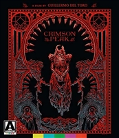 Crimson Peak (Re-release)