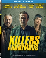 Killers Anonymous (BD + Digital Copy)