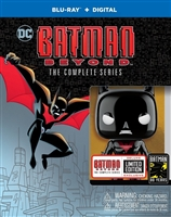 Batman Beyond: The Complete Series - Limited Edition (BD + Digital Copy)