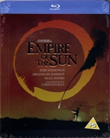 Empire of the Sun SteelBook (UK)