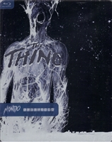 The Thing SteelBook (1982)(Mondo Art #8)(Exclusive)