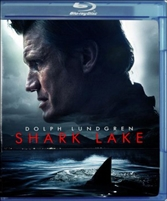 Shark Lake (Exclusive)