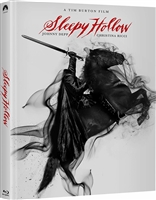 Sleepy Hollow: 20th Anniversary Edition DigiBook