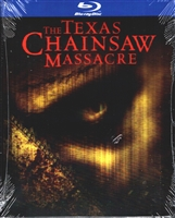 The Texas Chainsaw Massacre w/ Lenticular Slip (2003)