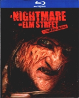 A Nightmare on Elm Street Collection w/ Lenticular Slip