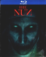 The Nun w/ Lenticular Slip