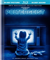 Poltergeist: 25th Anniversary Edition DigiBook