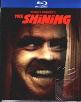 The Shining w/ Lenticular Slip