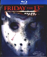 Friday the 13th: Killer Cut w/ Lenticular Slip (2009)