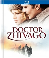 Doctor Zhivago: 45th Anniversary Edition DigiBook (BD/DVD/CD)