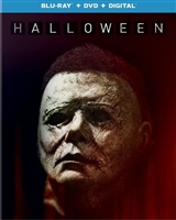 Halloween: Icon Edition (2018)(BD/DVD + Digital Copy)(Exclusive)