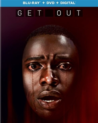 Get Out: Icon Edition (BD/DVD + Digital Copy)(Exclusive)