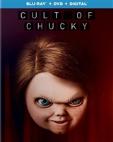 Cult of Chucky: Icon Edition (BD/DVD + Digital Copy)(Exclusive)