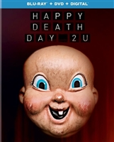 Happy Death Day 2U: Icon Edition (BD/DVD + Digital Copy)(Exclusive)