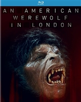 An American Werewolf in London: Icon Edition (Exclusive)