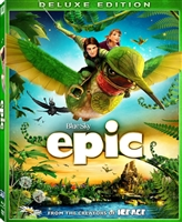 Epic 3D (BD/DVD + Digital Copy)