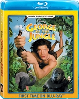 George of the Jungle (Exclusive)