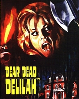 Dear Dead Delilah: Limited Edition (BD/DVD)(Exclusive)