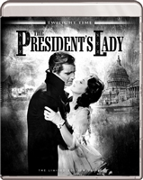 The President's Lady: Limited Edition (Exclusive)