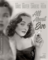 All About Eve: Criterion Collection DigiPack