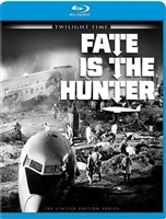 Fate Is the Hunter: Limited Edition