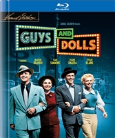 Guys and Dolls DigiBook