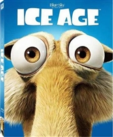 Ice Age: Family Slip (BD/DVD + Digital Copy)(Exclusive)