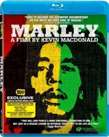 Marley w/ Bonus Disc (Exclusive)