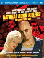 Natural Born Killers: Directors Cut - Diamond Luxe Edition (Neo Case)