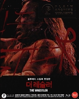 The Wrestler 1/4 Slip SteelBook (Korea)