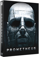 Prometheus Embossed Full Slip 3D SteelBook (Czech)