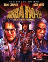 Bubba Ho-Tep: Collector's Edition w/ Poster (Exclusive)