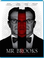 Mr. Brooks: 2015 Halloween Faceplate Edition (Exclusive)