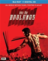 Into the Badlands: Season 1 (Slip)