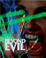 Beyond Evil: Limited Edition (BD/DVD)(Exclusive)