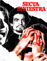 Secta Siniestra: Limited Edition (Bloody Sect)(BD/DVD)(Exclusive)