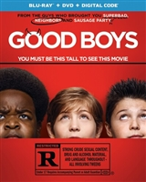 Good Boys (BD/DVD + Digital Copy)